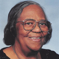 Nora Mae Watkins