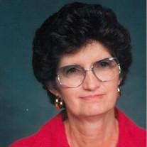 Ladotta Mae Barlow