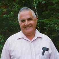 Mr.  Jack L. Strait Sr.