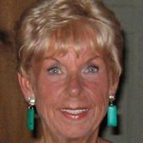 Patricia A. Servello