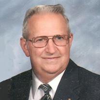 Charles Leo Dilger