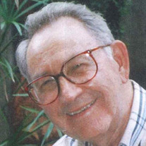 Leonard O. Houston
