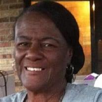 Mrs. Shirley Ann Pitre