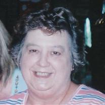 Ms. Sylvia Dyer