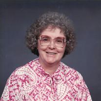 Doris A. Froehlich