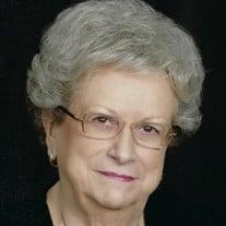 """Margaret  """"Peggy"""" Tyler"""