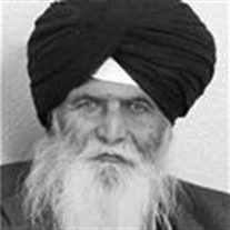 Dilbagh Singh Hundal