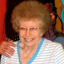 Barbara A. Benda