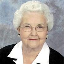 Mrs. Lucile Black