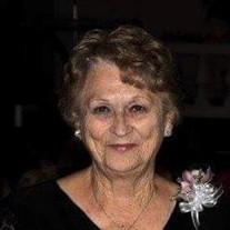 Peggy Jean Morris