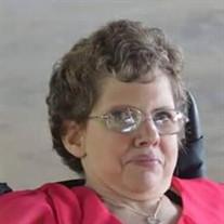 Rhodonna Suzanne Nix Hutton