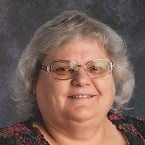Judy Marie Reynolds