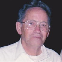 Samuel Armstrong