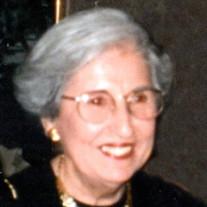 Annette (Tajarian) Kevorkian