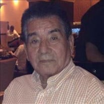 Jose Rodriguez Mariscal