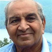 Anilkumar R. Mehta