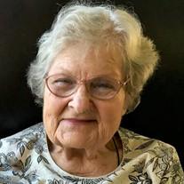 Margie L. Wilson