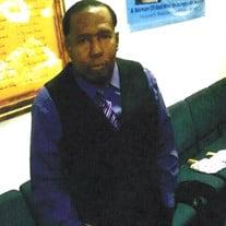 Mr. Joseph Lamar White