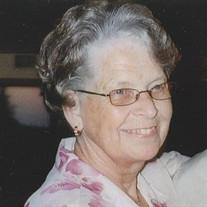 Beulah Eleanor Gunderson