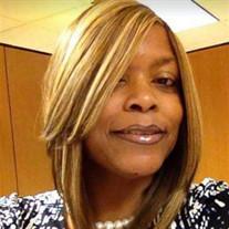 Vickie Vershon Usher