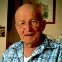 Alfred Joseph Holmberg