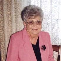 Shirley Gabrio