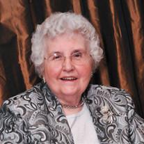 Norma G. Mackey