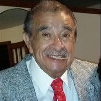 Arthur  Ernest  Romero