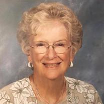Mrs. Geraldine E. Town