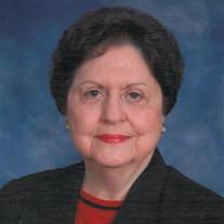 Mary Gae Hays