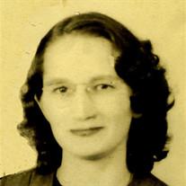 Hattie E. Brewster