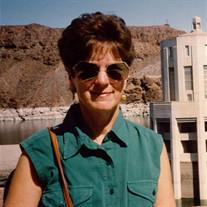 Georgia Lee Dwelly (nee Thompson)