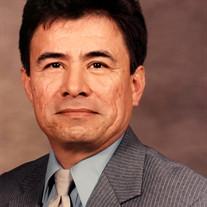 Antonio Guzman Jr.