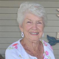 Jeanette C. Jones