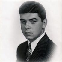 William Clark Morgan