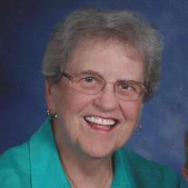 Dorothy Payne Krumpelman