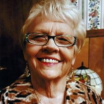 Ruby Evelyn Bentley