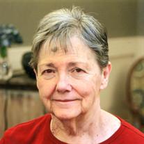 Joan E. Hackett
