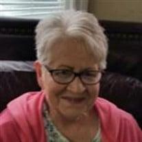 Elizabeth Ann Forseth