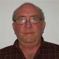 Gary E.  Galliher