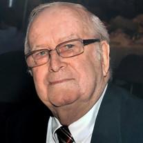Paul Vincent Dillon Sr.