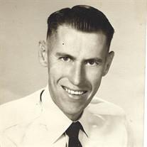 Richard Elmer Nygaard