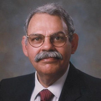 Alvin J. Dupre Jr.