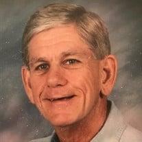 Mr.  Harvey Jack Phillips