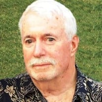 Robert David Garvey