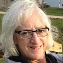 Julie Sura