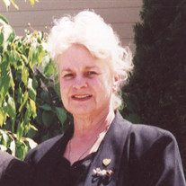 Laura M. Wolff