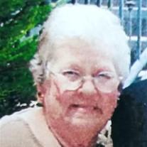 Beverly Jean Jones