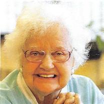 Mary Rose Bucciarelli