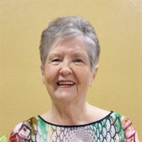 Barbara  LaRue Lawrence